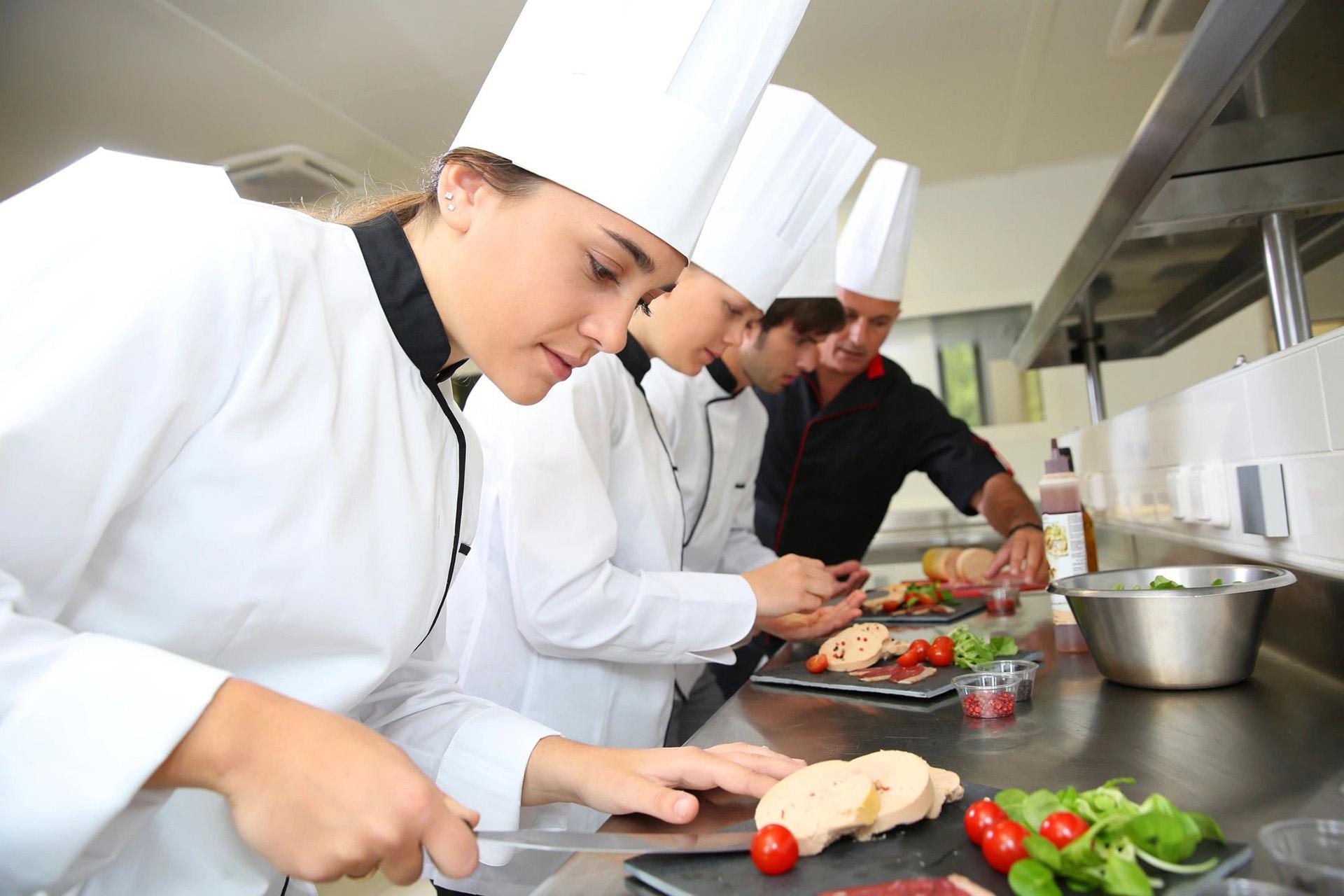 Специальность - Технология продукции общественного питания