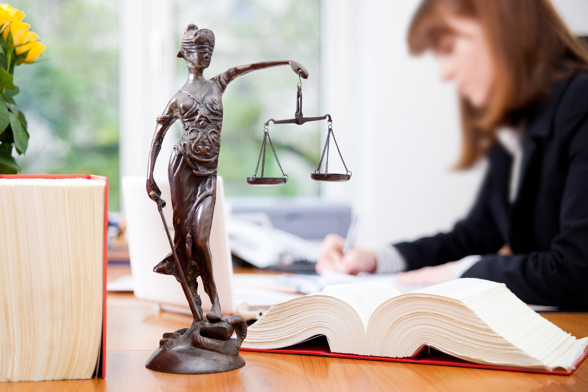 Специальность - Право и организация социального обеспечения