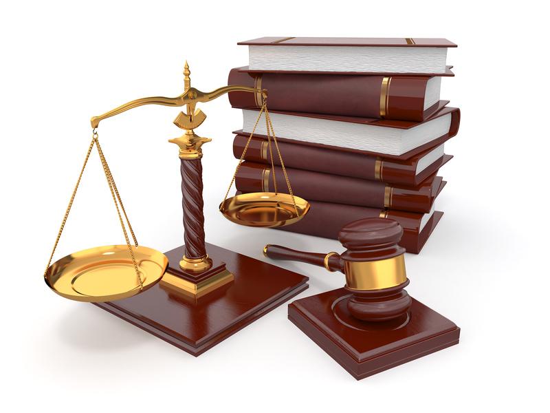 Специальность - Право и судебное администрирование